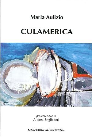 Culamerica.: Aulizio, Maria