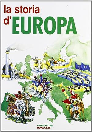 La storia d'Europa.