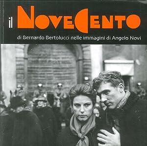 Il Novecento di Bernardo Bertolucci nelle immagini di Angelo Novi.: Masoni, Tullio Conti, Guido