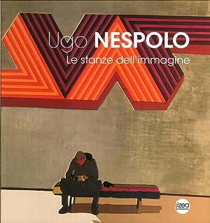 Ugo Nespolo. Le stanze dell'immagine.