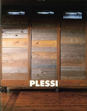 Fabrizio Plessi. Monografia.