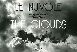 Le Nuvole. The Clouds.: Duronio, Giampiero Mattia, Mauro