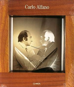 Carlo Alfano. Sulla soglia. On The Threshold.