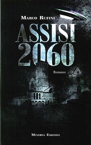 Assisi 2060.: Rufini, Marco