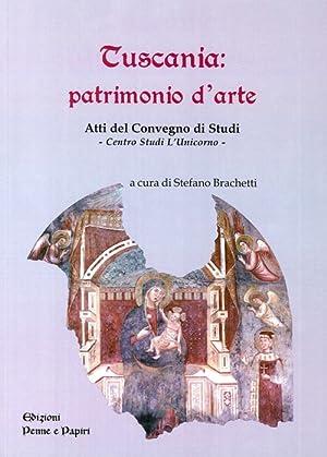Tuscania. Patrimonio d'Arte. Atti del Convegno di Studi.