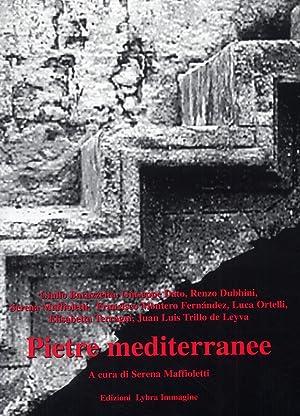 Pietre mediterranee.