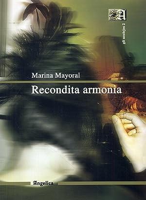 Recondita armonia.: Mayoral, Marina