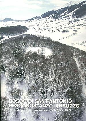 Bosco di Sant'Antonio. Pescocostanzo, Abruzzo. the 23