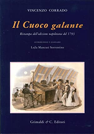 Il Cuoco Galante.: Corrado, Vincenzo