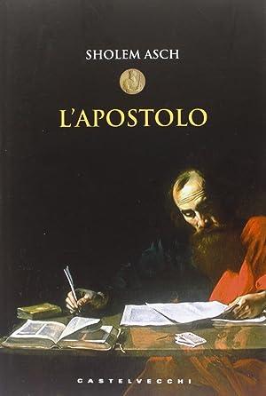 L'apostolo.: Asch, Sholem