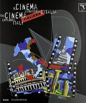 Italiana. Il cinema attraversa l'ItaliaThe cinema explores Italy.