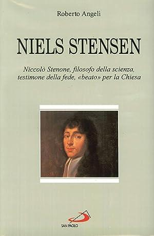 Niels Stensen. Il beato Niccolò Stenone, uno scienziato innamorato del vangelo e dell'...