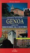 Getting to know Genoa and hits historical centre.: Sirianni, Vittorio