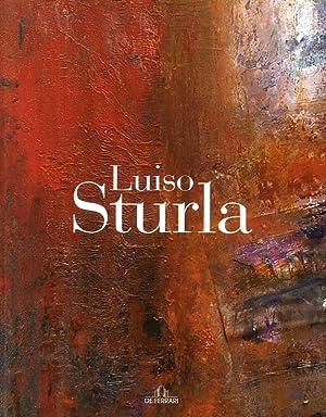 Luiso Sturla. Alfabeti del Paesaggio.