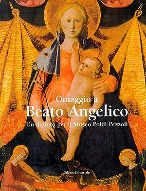 Omaggio a Beato Angelico. Un Dipinto per il Museo Poldi Pezzoli.