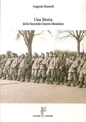 Una Storia dalla Seconda Guerra Mondiale.: Romoli, Augusta