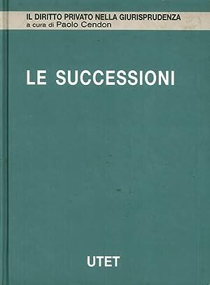 Le Successioni. Vol. 4: Divisione.