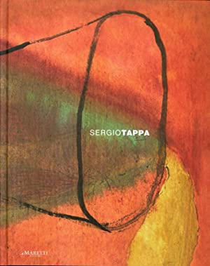 Sergio Tappa. [Italian, English and German Ed.].: Lux, Simonetta