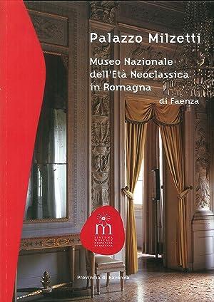 Palazzo Milzetti. Museo Nazionale dell'età neoclassica in Romagna di Faenza.: Colombi ...