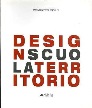 Design Scuola Territorio.: Spadolini, M Benedetta