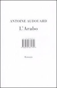 L'arabo.: Audouard, Antoine