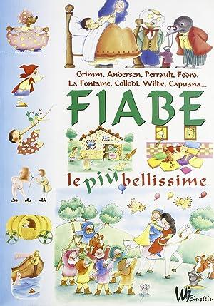 Fiabe Italiane. Pinocchiole Fiabe Italiane più Belle.