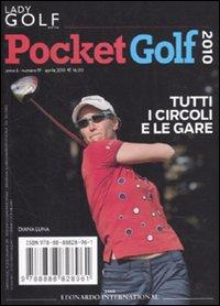Pocket golf 2010.