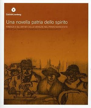 Una Novella Patria per lo Spirito. Firenze e gli Artisti delle Venezie nel Primo Novecento.opere ...