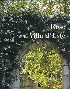 Rose a Villa d'Este.: Barisi, Isabella Mollia, Michela Frassineti, Mimmo