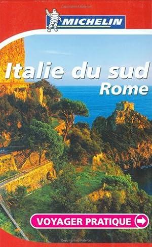 Italia sud. Roma. Ediz. francese.