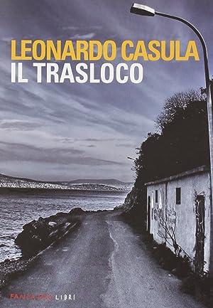 Il trasloco.: Casula, Leonardo