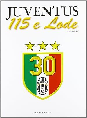 Juventus 115 e lode.: Maner, Palma