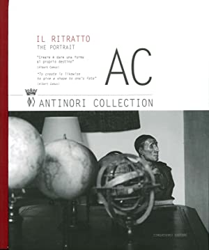 Ac. Antinori Collection. il Ritratto. The Portrait. Vol. 1.: AA.VV.