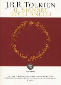 Il Signore degli Anelli: La compagnia dell'anelloLe due torriIl ritorno del re.: Tolkien, John...