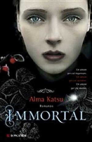 Immortal.: Katsu, Alma