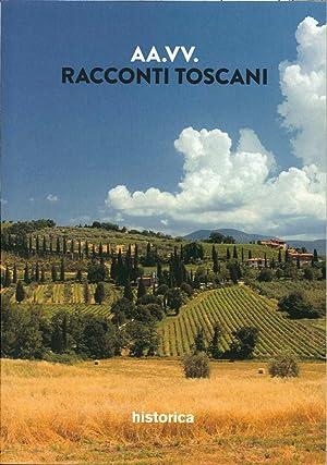 Racconti Toscani.: Aa. Vv.