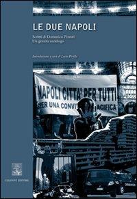 Le due Napoli. Scritti di Domenico Pizzuti. Un gesuita sociologo.: Pizzuti, Domenico