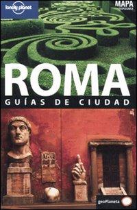 Roma. Con Pianta. [Spanish Ed.]