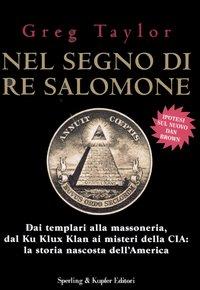 Nel segno di re Salomone.: Taylor, Greg