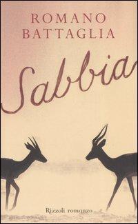 Sabbia.: Battaglia, Romano