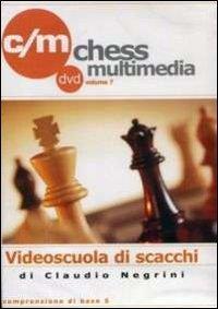 Videoscuola di Scacchi. Relatività Dinamico-Strategica dei Pezi. il Cavallo. DVD. ...