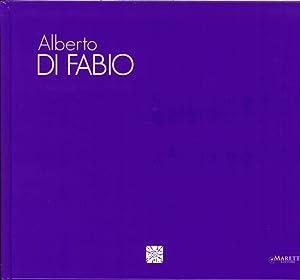Alberto di Fabio. Paesaggi della Mente. Ediz. Multilingue.