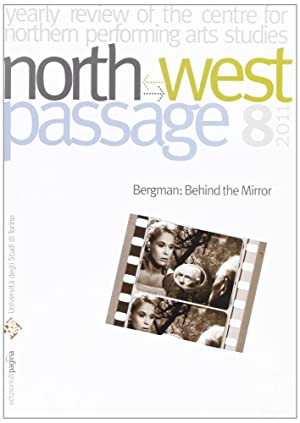 North-West Passage (2011). Vol. 8.: aa.vv.