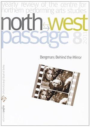 North-West Passage (2011). Vol. 8.: aa.vv.