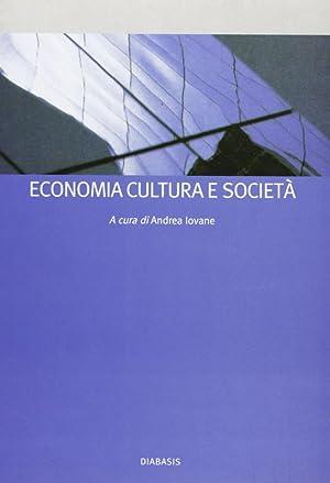 Economia, cultura e società.