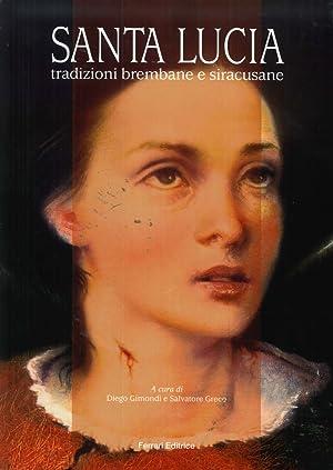 Santa Lucia.: Greco, Salvatore Gimondi, Diego