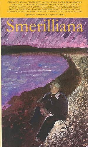 Smerialliana. Semestrale di civiltà poetiche vol. 7-8.