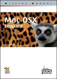Mac OS X Leopard.: Pogue, David