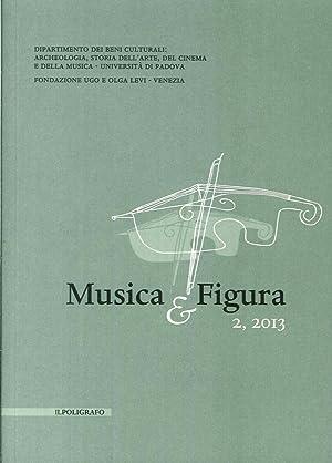 Musica & figura. Vol. 2. 2013.: aa.vv.