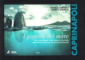 I giganti del mare: Esposito, Franco Lobasso,